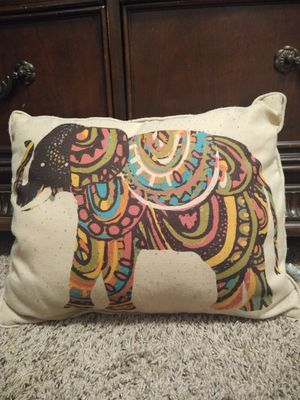 THRO brand | Throw Pillow for Sale in Kearney, NE