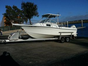 25 foot Celebrity walk around fishing Boat for Sale in Spring Valley, CA