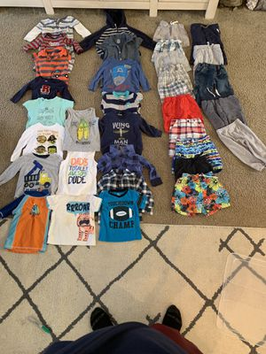 Boys 12 months Clothes for Sale in Milton, FL