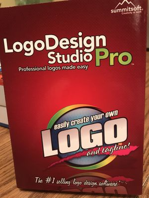 LOGO DESIGN PRO for Sale in Parma, OH