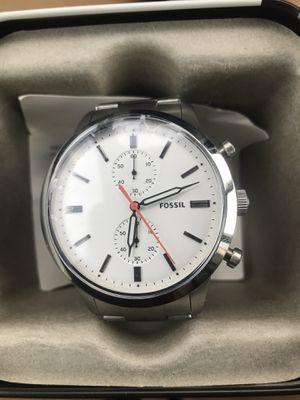 Fossil watch for Sale in Lake Ridge, VA