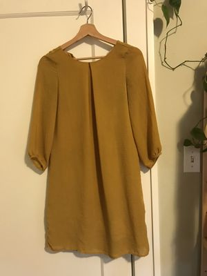 H&M Yellow Dress for Sale in Portland, OR