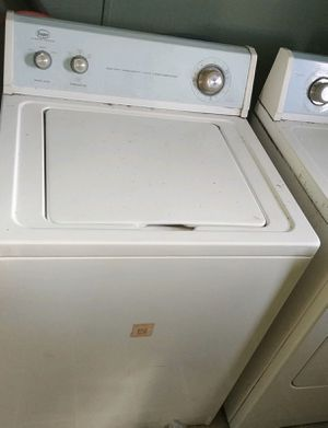 Roper Washer & Dryer for Sale in Fort Wayne, IN