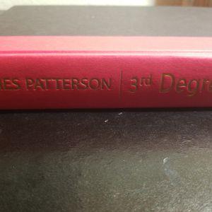 "James Patterson ""3rd Degree"" for Sale in Bonita Springs, FL"