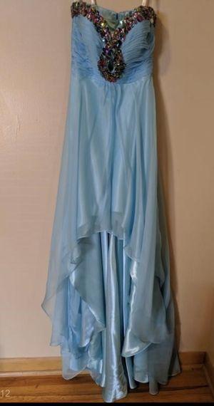 Sparkle prom/bridal dress for Sale in Park City, KS