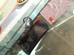 Raybans polarized sunglasses for Sale in Gaithersburg, MD