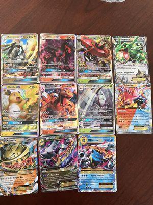 Rare Pokémon cards! Good condition! for Sale in Centreville, VA