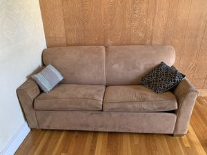 Pull out sofa for Sale in Everett, MA