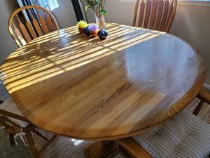 Kitchen table PRICE DROP!!🤑🤑 for Sale in Modesto, CA