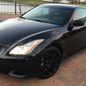 Selling sell my² ⁰⁰8 Infiniti G37 AWDWheels for Sale in Aurora, CO