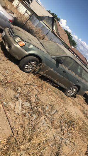 2003 Subaru Outback for Sale in Dinuba, CA