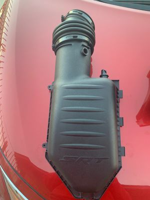 2019 Dodge Charger intake cover and filter for Sale in Waxahachie, TX