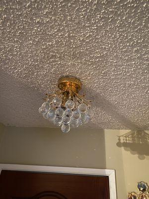 Light fixture for Sale in Turlock, CA