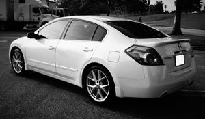 2007 Nissan Altima New Tires for Sale in Cleveland, OH