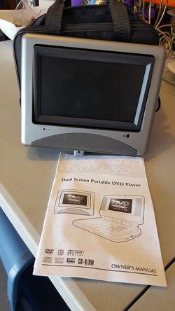Portable DVD for Sale in El Paso,  TX