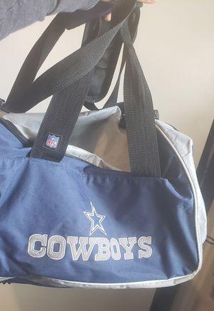 Large Cowboy's Gym Bag for Sale in Riverside, CA
