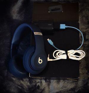 Beats studio 3's for Sale in Salem, OR