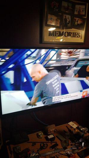 48 inch vizio smartcast tv for Sale in Childersburg, AL