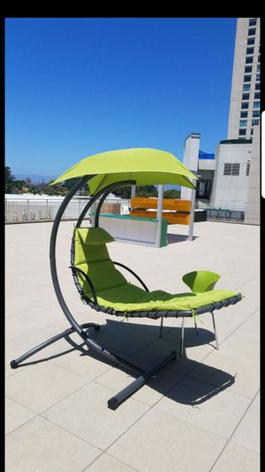 Floating lounge chair for Sale in San Diego, CA