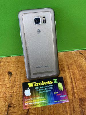 Samsung s7 active factor unlocked T-Mobile,cricket,metro pcs,straight talk,att,Verizon,sprint,boost Factor unlocked for Sale in Nashville, TN