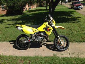 2002 Suzuki DRZ-200E for Sale in Abilene, TX