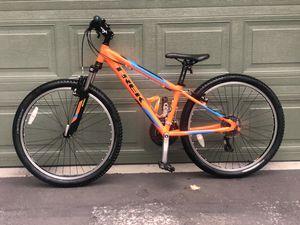 ***Almost New Trek Youth mountain bike 3500 *** for Sale in Bellevue, WA