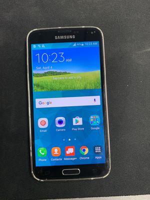 Unlocked Samsung Galaxy S5 for Sale in Aliso Viejo, CA