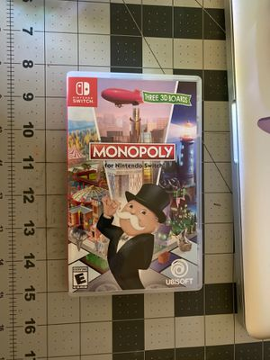 Monopoly game for Sale in Layton, UT
