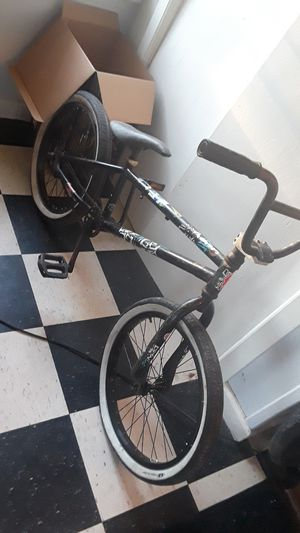 Gt bmx bike for Sale in Robertsville, MO