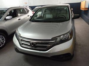 2013 Honda CR-V LX for Sale in Hallandale Beach, FL