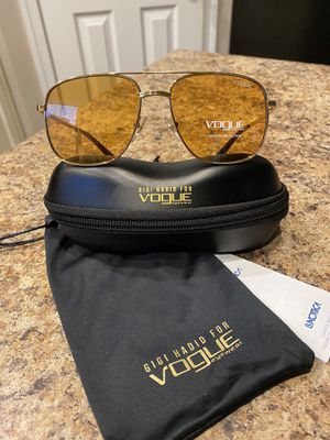 Brand New Vogue by Gigi Hadid Sunglasses for Sale in Noblesville, IN
