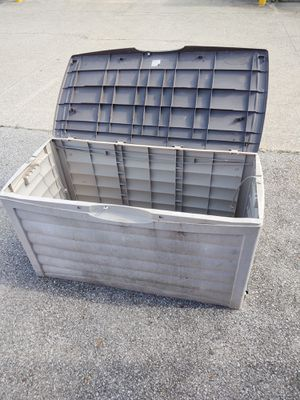 Yard Storage Box for Sale in Columbus, OH