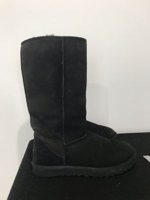 UGG boots size 8 for Sale in Herndon, VA