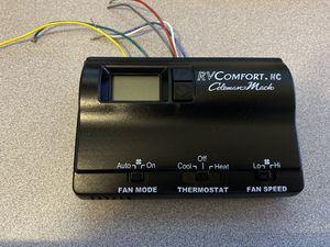 RV Digital Thermostat - Brand New - Camper Trailer thermostat for Sale in Bonita, CA