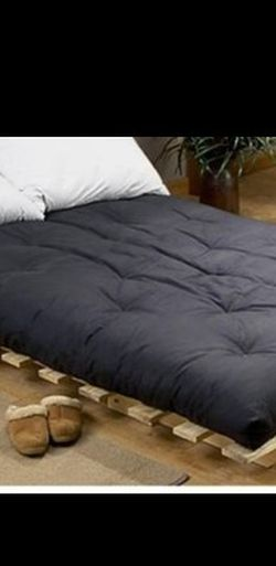 Japanese Futon Mattress for Sale in Cleveland,  OH