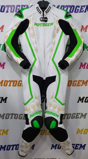 Race leather suits tailor made for Sale in Pembroke Pines, FL