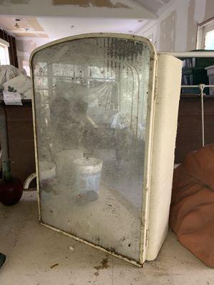 Antique medicine cabinet for Sale in Mount Dora, FL