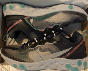 Nike React 87 Neptune Green Size 11.5 for Sale in Denver, CO