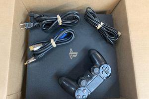 Ps4 Pro for Sale in Rialto, CA