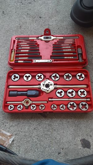 Matco 606TD tap and dies set for Sale in Hayward, CA