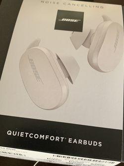 Bose Quietcomfort Earbuds for Sale in Newport Beach,  CA