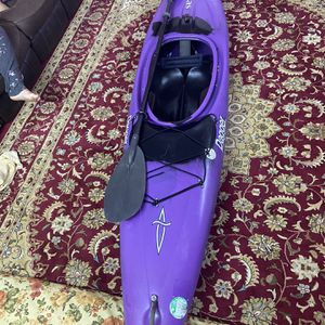 White Water Kayak for Sale in Edgewater, NJ