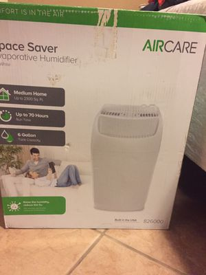 air care humidifier for Sale in Hacienda Heights, CA