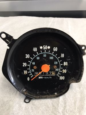 73-87 Chevy GMC Truck Speedometer for Sale in undefined