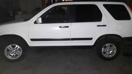 2004 Honda CRV for Sale in Las Vegas,  NV