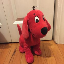 Clifford Plush for Sale in Chicago,  IL