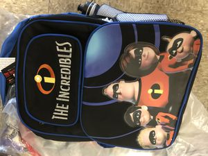 The incredible backpack for Sale in Encinal, TX
