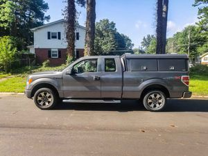 2013 Ford F150 STX SuperCab Extras for Sale in Tucker, GA