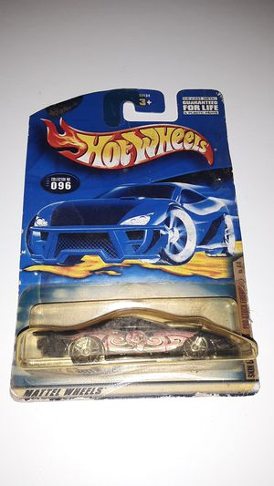 1998 Hotwheels Collector No. 096 Pro Stock Firebird for Sale in San Diego, CA