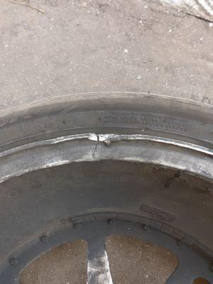 Quien me puede ayudar a soldar con aluminio for Sale in Long Beach, CA